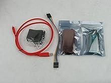 ZJchao(TM) Microchip PICkit3 PIC KIT3 In-Circuit debugger/programmer dsPIC PIC32 MCU