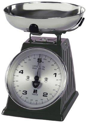 Silea 828/8011 Balance Eternit 5 Kgs Métal
