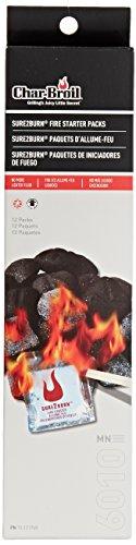 Char-Broil Sure 2 Burn Fire Starters