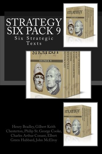 Strategy Six Pack 9 (Volume 9)