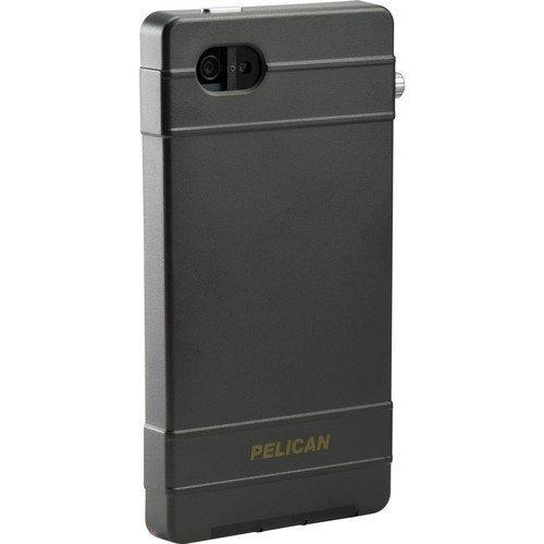 PELICAN(ペリカン) ペリカンケース ProGear Vaultシリーズ CE1180 iPhone5 防塵・防水ケース 黒 【並行輸入品】