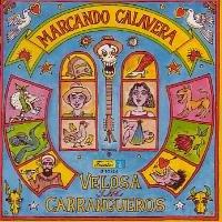 VELOSA Y LOS CARRANG - Marcando Calavera - Amazon.com Music