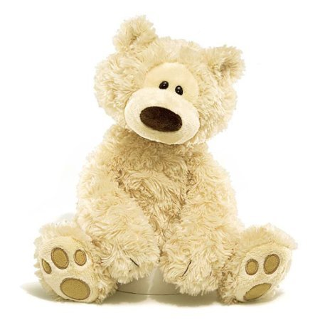 Gund-Philbin-Teddy-Bear-Stuffed-Animal-12-inches