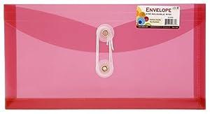 DocIt Size 10 Mini Envelope, Assorted Colors (00881)