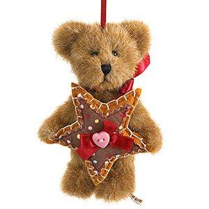 Boyd Plush Ornament ….. Lil' Jimmies …….4023927