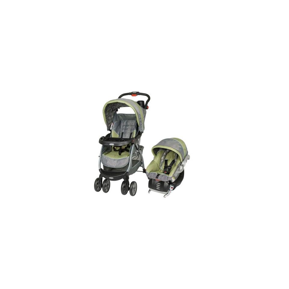 Baby Trend Envy Travel System Bobbleheads *BRAND NEW*