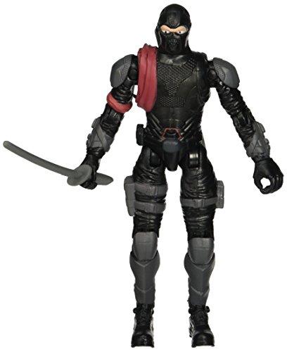 Teenage Mutant Ninja Turtles Movie 2 Out Of The Shadows Foot Soldier Figure (Ninja Turtle Toys Shredder compare prices)