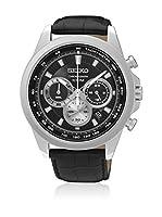 Seiko Reloj de cuarzo Man SSB249P1 45 mm