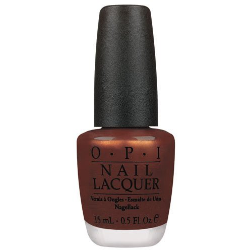 OPI ネイルラッカー A45 15ml BRISBANE BRONZE