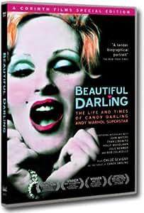 Beautiful Darling DVD