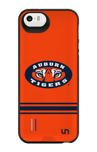 Uncommon LLC Auburn University Sport Stripe Power Photo