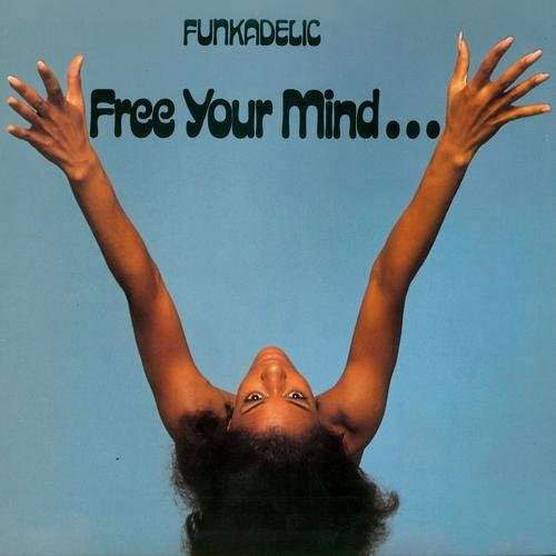 Vinilo : Funkadelic - Free Your Mind...and Your Ass Will Follow (Limited Edition, Red)
