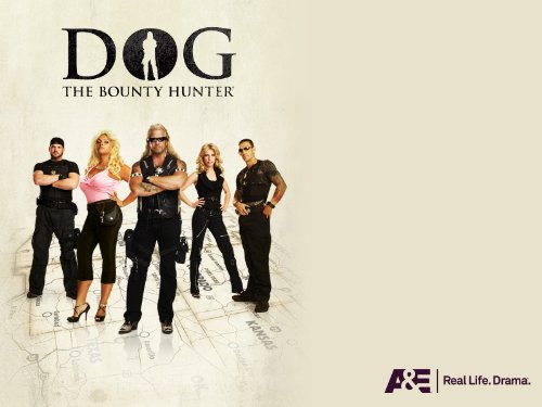 Dog The Bounty Hunter Season 5