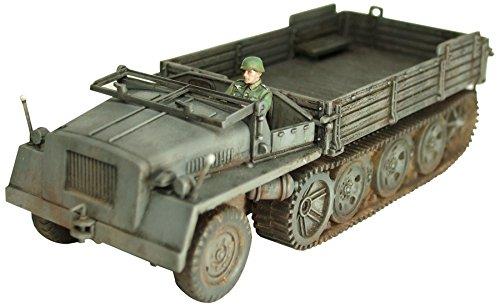 Maquette Half-track allemand SwS General Cargo
