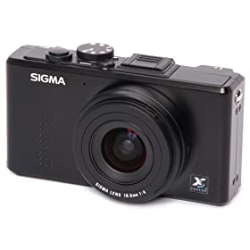 �V�O�} �f�W�^���J���� DP1x DP1x COMPACT DIGITAL CAMERA