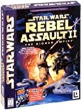 Star Wars - Rebel Assault II - PC