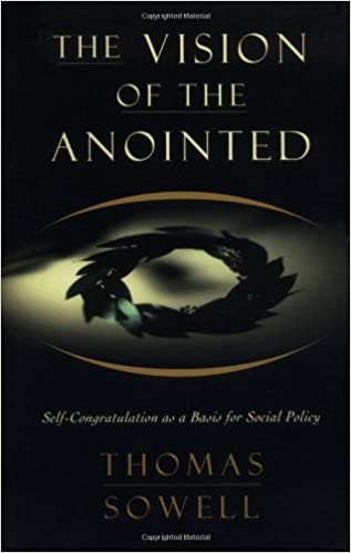Vision of the Anointed | The Masculine Epic