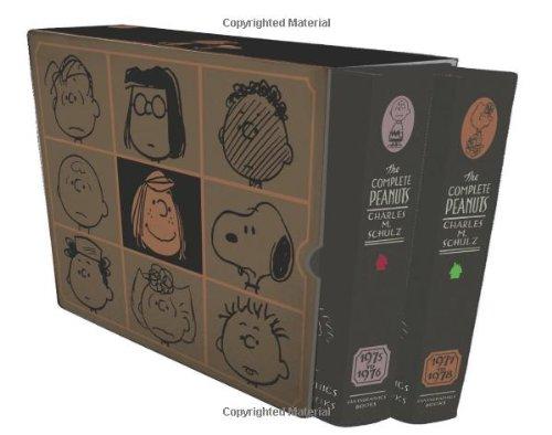 Download The Complete Peanuts 1975-1978, Vol. 13-14