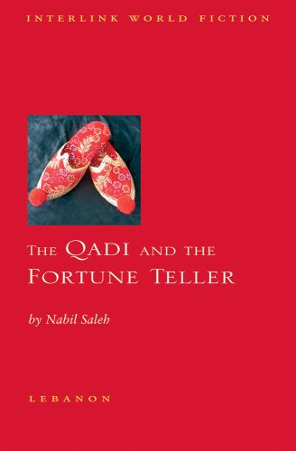 The Qadi and the Fortune Teller (Interlink World Fiction)