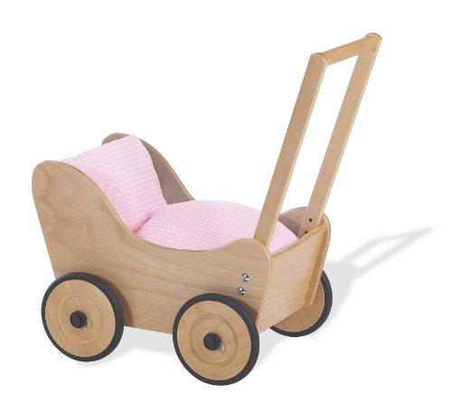 Puppenwagen Holz FUr 2 Jährige ~ Diese Spielzeuge eignen sich für Kinder ab 1 Jahr