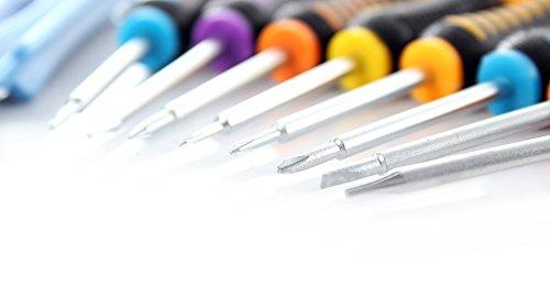 Kaisi 2408 Cell Phone Disassemble Repair Tools Kit-2408, 16-In-1 - (Premium Quality)