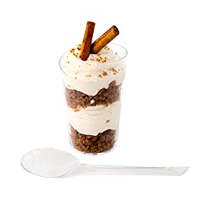 SupaCute Desserts E-22CMS Shot Glass