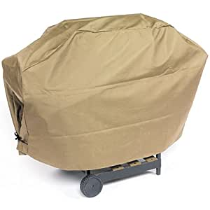 Allen 1868A X-Large 68 inch Gas Grill Cover (Tan)