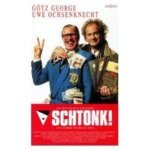 Schtonk! [VHS]