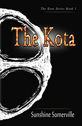 Book: The Kota - Book 1 (expanded version) by Sunshine Somerville