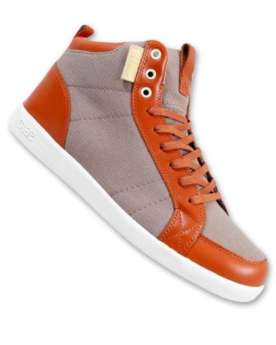 Clae Ellington Uomo Sneaker Marrone Chiaro