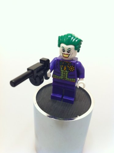41YL8ErhKRL Reviews Lego Super Heroes (Batman) Joker Minifigure (2012)