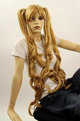 Discorama mama rubia peluca adulto