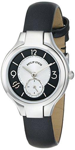 Philip Stein da donna in 44-MBW-IB sport al quarzo giapponese display orologio