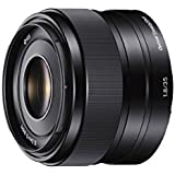Sony SEL35F18 35mm f/1.8 Prime Fixed Lens