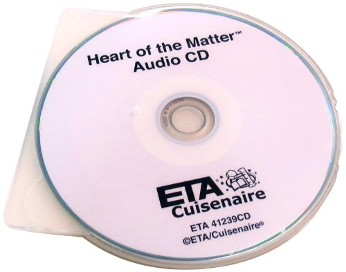 ETA hand2mind, Heart Sounds CD- (Mac and PC Compatible), (41239CD)