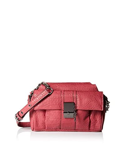 French Connection Women's Izzy Cross-Body, Red