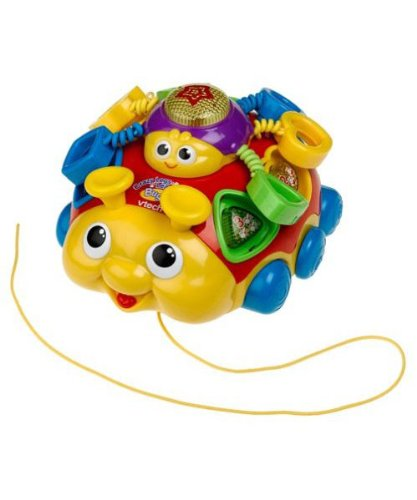 Vtech - Crazy Legs Learning Bugs - one color, one size - 1