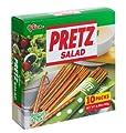Pretz Party Pack Salad 10Pc Glico from Glico