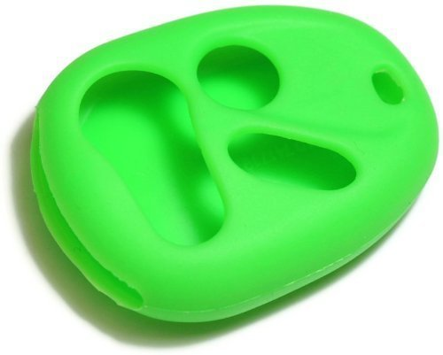 dantegts-verde-silicona-llavero-funda-proteccion-de-fundas-para-smart-remote-key-chain-compatible-sa
