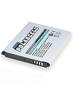 cellePhone PolarCell Batterie Li-Ion pour Samsung Galaxy S3 ( GT-I9300 ) ( remplace EB-L1G6LLUCSTD ) - avec NFC
