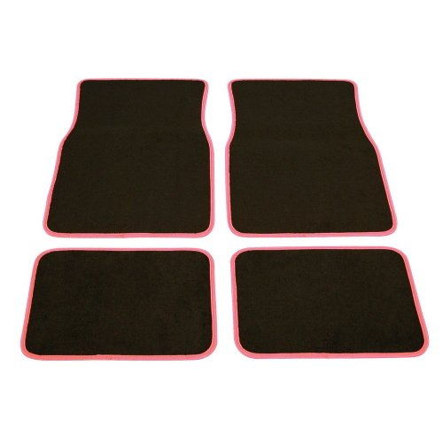 Fußmatten-Set Pink Lady 318139