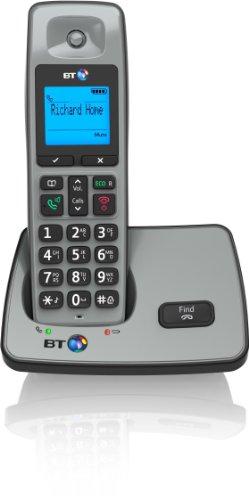 BT 2000 Cordless DECT Phone image
