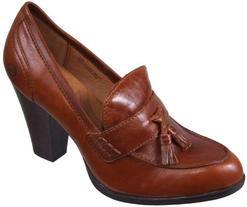 Women's Born, Nance TAN 10 M