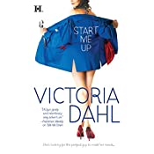 Start Me Up | Victoria Dahl