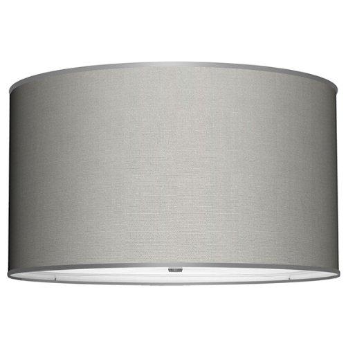 tall drum lamp shade