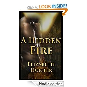 A Hidden Fire: Elemental Mysteries Book 1