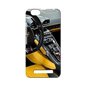 G-STAR Designer Printed Back case cover for Lenovo Vibe C ( A2020) - G3225