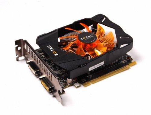 ZOTAC NVIDIA GeForce GTX 650 Ti 1GB GDDR5 2DVI/Mini HDMI PCI-Express Video Card ZT-61101-10M (Zotac Nvidia Geforce Gtx 650 Ti compare prices)