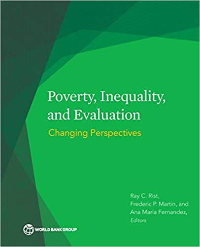 Poverty, Inequality and Evaluation: Changing Perspectives cover image
