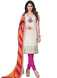 Damsel Designs Women Designer Salwar Kameez(DD_AD_1625)